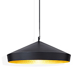 beat flat suspension light  -
