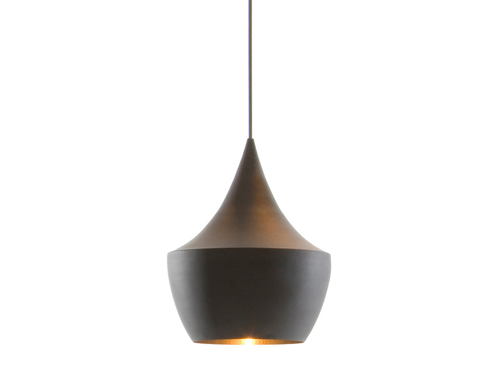 Beat light fat pendant light for Modern hive