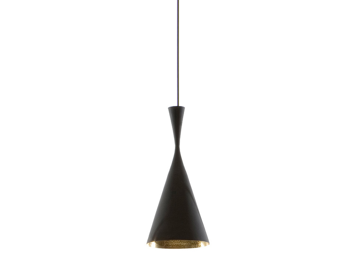 beat light tall pendant light