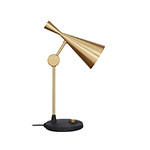 beat table lamp - Tom Dixon - tom dixon