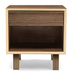 cherner bedside table  -
