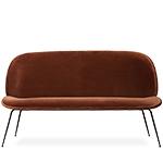 beetle sofa  - gubi