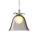 bell suspension lamp  -