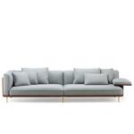 belle reeve sofa 122 06  -