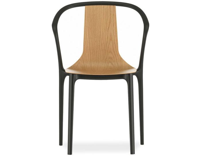 belleville armchair