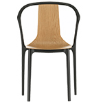 belleville armchair - Bros Bouroullec - vitra.