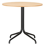 belleville round table - Bros Bouroullec - vitra.