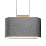 belmont suspension lamp  - pablo