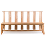bench with back 444  -