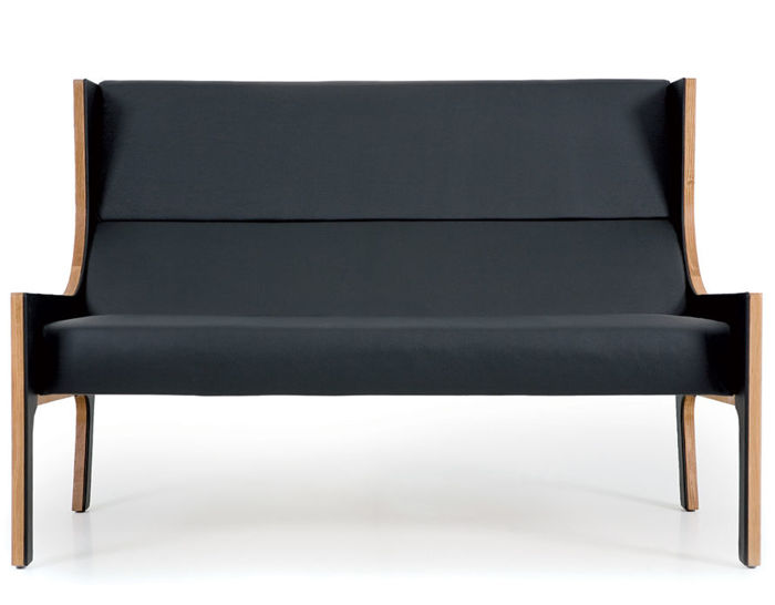 bergere sofa 214