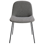 beso 4 leg side chair