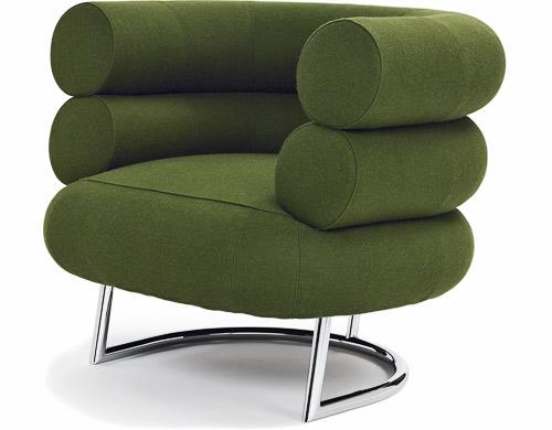 Bibendum Lounge Chair Hivemodern Com