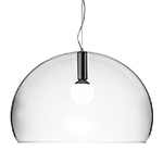 big fl/y suspension lamp  -