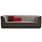 big island 3 seat sofa  -
