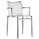 bigframe arm chair - Alberto Meda - Alias