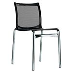 bigframe side chair - Alberto Meda - Alias