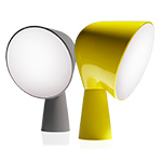 binic table lamp - Ionna Vautrin - foscarini