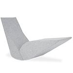 tom dixon bird chaise  -