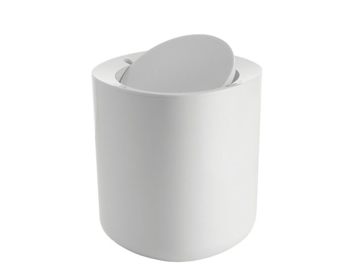 birillo bathroom waste bin