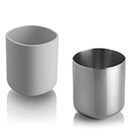birillo toothbrush holder - Piero Lissoni - Alessi