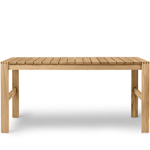 bk15 dining table  - Carl Hansen & Son