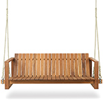 bk17 swing sofa  - Carl Hansen & Son
