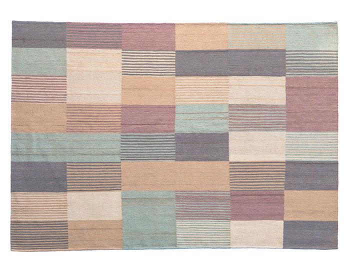 blend rug