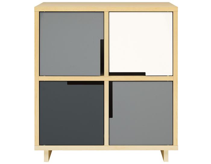 blu dot modu-licious #3 cabinet