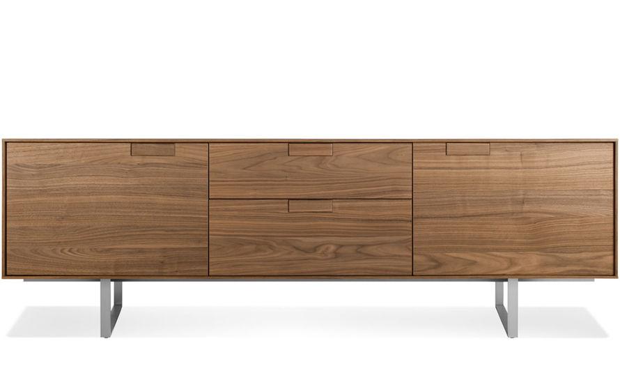 series 11 2 door/2 drawer console