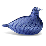 toikka blue bird  -
