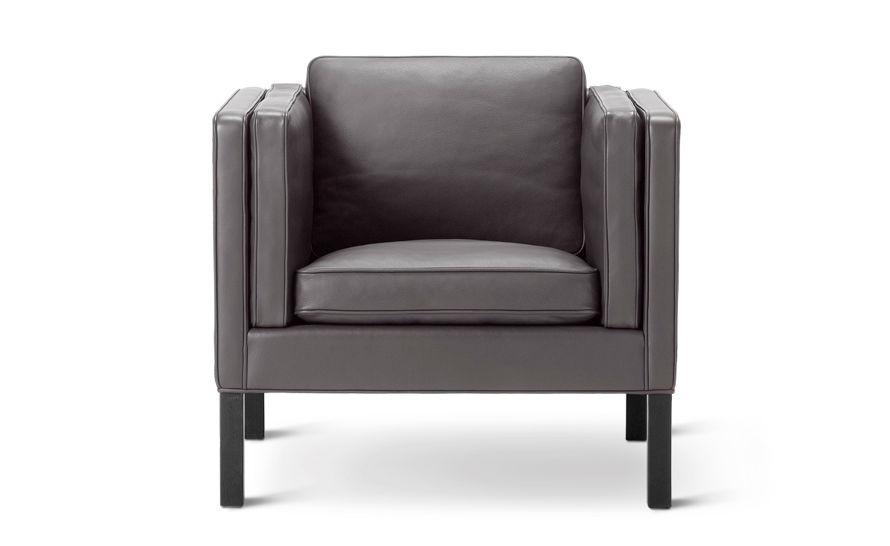 bm 2334 lounge chair