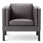 bm 2334 lounge chair  -