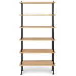 bm0253 tall shelf  -