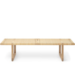 bm0488 table bench - Borge Mogensen - Carl Hansen & Son
