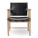 bm1106 huntsman chair - Borge Mogensen - Carl Hansen & Son