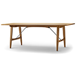 bm1160 hunting table  - Carl Hansen & Son