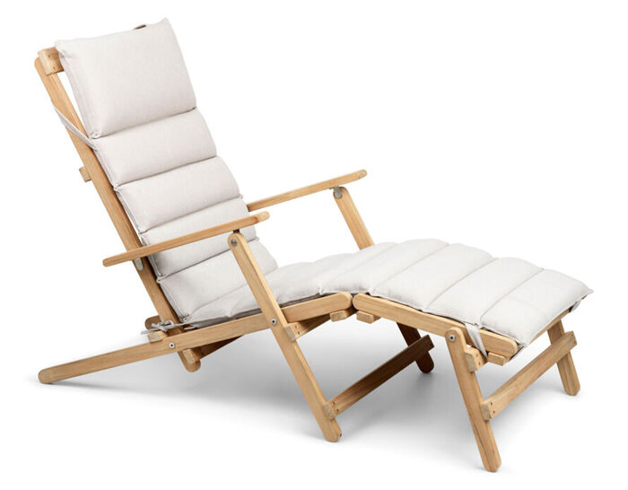 bm5565 extended outdoor deck chair