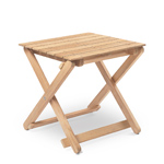 bm5868 outdoor side table - Borge Mogensen - Carl Hansen & Son