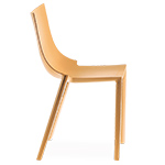bo stackable chair 4 pack - Philippe Starck - driade