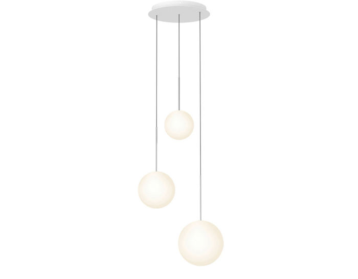 bola sphere chandelier 3