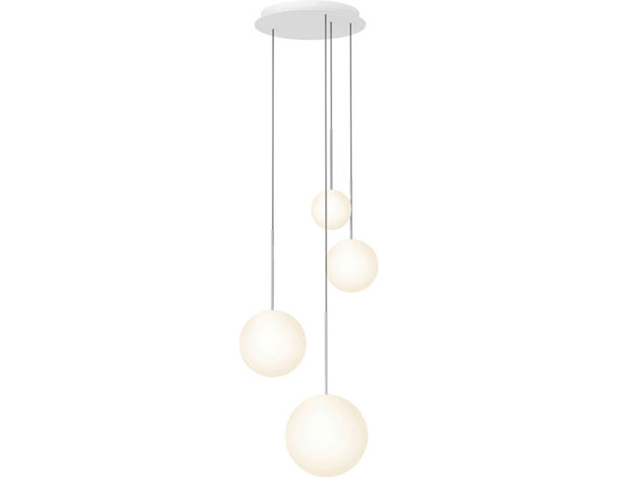 bola sphere chandelier 4