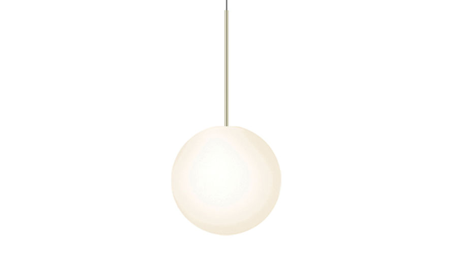 bola sphere suspension lamp