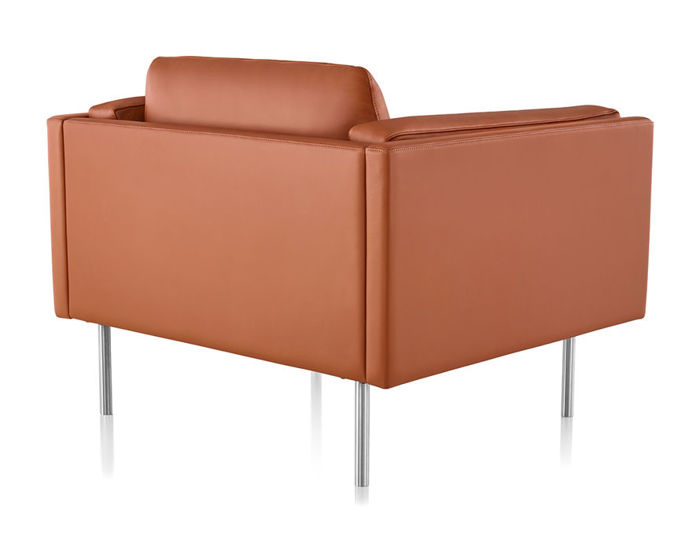 Hive Modern Pillows : Bolster Club Chair - hivemodern.com