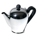bombé coffee pot - Carlo Alessi - Alessi