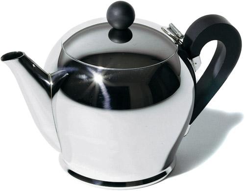 bombe teapot