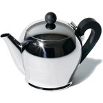 bombe teapot  -