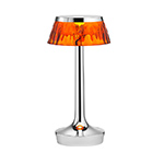 bon jour unplugged table lamp  -