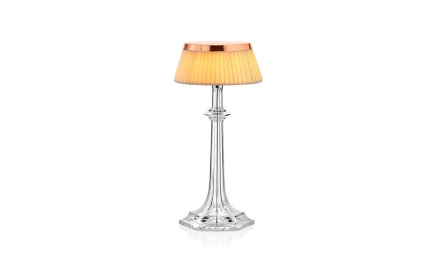 bon jour versailles small table lamp