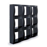 boogie woogie shelf two pack - S. Giovannoni - magis