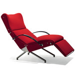 borsani p40 lounge chair  -